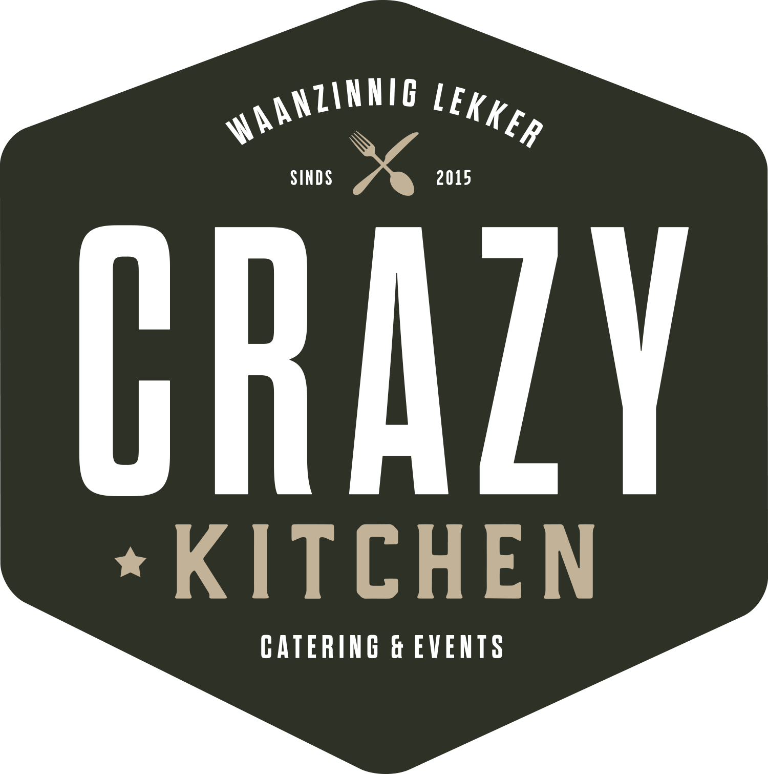 Crazy Kitchen logo
